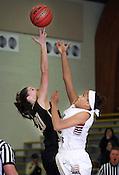 Basketball: Springdale vs Bentonville