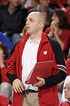 2007 Wisconsin Volleyball