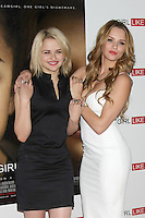 """LOS ANGELES - MAR 27:  Joey King, Hunter King at the """"A Girl Like Her"""" Screening at the ArcLight Hollywood Theaters on March 27, 2015 in Los Angeles, CA"""