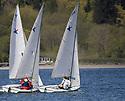 2010-2011 BIHS Sailing