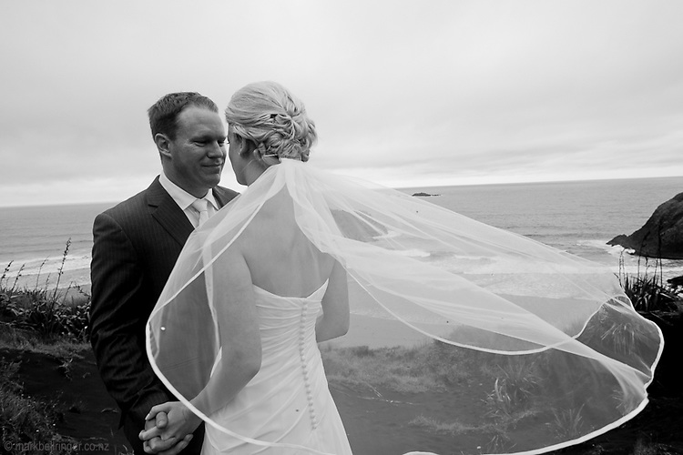 Hannah and Daniel wedding<br /> Taranaki New Zealand