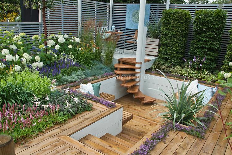Deck Herb Garden 37272 Jpg Plant Amp Flower Stock