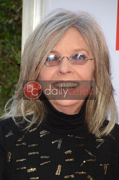 Diane Keaton<br /> at the &quot;Love the Coopers&quot; Los Angeles Premiere, The Grove, Los Angeles, CA 11-12-15<br /> David Edwards/DailyCeleb.Com 818-249-4998
