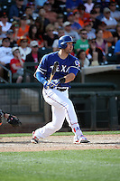 Joey Gallo - Texas Rangers 2016 spring training (Bill Mitchell)