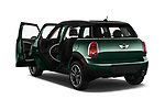 Car images of 2016 MINI Countryman Countryman 5 Door Hatchback Doors