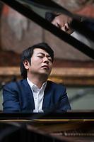 2019 03 21 Concert of the Chinese pianist Lang Lang at Prado Museum