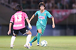 Rin Sumida (Beleza), <br /> SEPTEMBER 3, 2016 - Football / Soccer : <br /> Plenus Nadeshiko League Cup 2016 Division 1 Final match <br /> between NTV Beleza 4-0 Jef Chiba Ladies <br /> at Ajinomoto Field Nishigaoka in Tokyo, Japan. <br /> (Photo by AFLO SPORT)