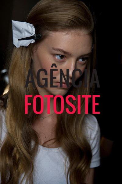 Nova Iorque, EUA &sbquo;09/2013 - Desfile de Narciso Rodriguez durante a Semana de moda de Nova Iorque  -  Verao 2014. <br /> Foto: FOTOSITE