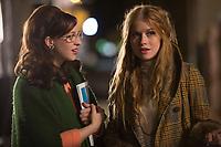 Good Girls Revolt (2015 - )<br /> 'Pilot' (Season 1, Episode 1)<br /> Erin Darke, Genevieve Angelson<br /> *Filmstill - Editorial Use Only*<br /> CAP/KFS<br /> Image supplied by Capital Pictures