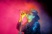 May 1987: FIELDS OF NEPHILIM - Live in Paris France