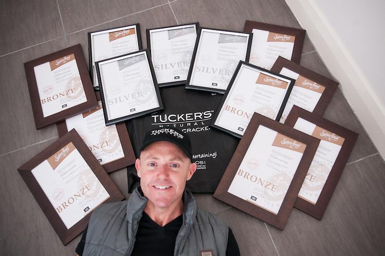 Tuckers Natural