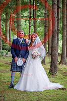 Jenny & Duncan - WEDDING - 10th September 2017