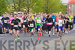 The Feale Fit Annual Easter 5k run last Sunday in Abbeyfeale.