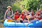 7/18/13 am Colorado River Guides Upper Colorado River Rancho to State Bridge