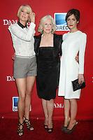 June 28, 2012 Jenna Elfman, Glenn Close and Rose Byrne at the 'Damages' Season 5 Premiere at The Paris Theatre on June 28, 2012 in New York City. &copy;&nbsp;RW/MediaPunch Inc. /*NORTEPHOTO.COM*<br /> **SOLO*VENTA*EN*MEXICO** **CREDITO*OBLIGATORIO** *No*Venta*A*Terceros*<br /> *No*Sale*So*third* ***No*Se*Permite*Hacer Archivo***No*Sale*So*third*&Acirc;&copy;Imagenes*con derechos*de*autor&Acirc;&copy;todos*reservados*.