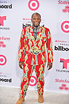 CORAL GABLES, FL - APRIL 30: Coreon-Du arrives at 2015 Billboard Latin Music Awards presented by State Farm on Telemundo at Bank United Center on April 30, 2015 in Coral Gables, Florida. ( Photo by Johnny Louis / jlnphotography.com )