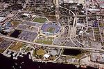 Everbank Field - Jacksonville Jaguars vs. New Orleans Saints - 10.02.11