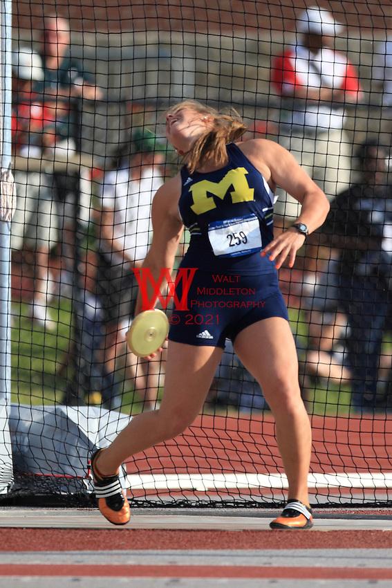 2009 NCAA Mid-East Track & Field Championships