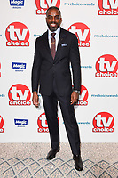 LONDON, UK. September 10, 2018: Charles Venn at the TV Choice Awards 2018 at the Dorchester Hotel, London.<br /> Picture: Steve Vas/Featureflash
