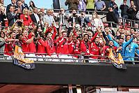 AFC Fylde v Salford City - National League Play Off Final - 11.05.2019
