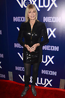 HOLLYWOOD, CA - DECEMBER 5: Joanna Cassidy at the LA Premiere Of Neon's Vox Lux at ArcLight Hollywood in Hollywood California on December 4, 2018. Credit: David Edwards/MediaPunch