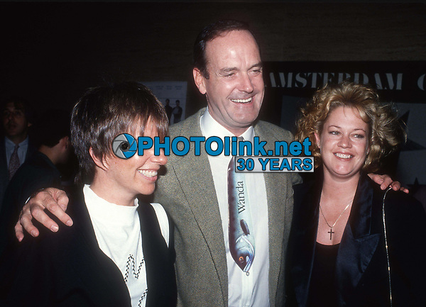 Liza Minnelli John Cleese Melanie Griffith 1989<br /> Photo By John Barrett/PHOTOlink.net