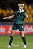 Elena Linari of Italy<br /> Benevento 08-11-2019 Stadio Ciro Vigorito <br /> Football UEFA Women's EURO 2021 <br /> Qualifying round - Group B <br /> Italy - Georgia<br /> Photo Cesare Purini / Insidefoto
