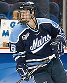 Rob Bellamy - The University of Maine Black Bears defeated the Michigan State University Spartans 5-4 on Sunday, March 26, 2006, in the NCAA East Regional Final at the Pepsi Arena in Albany, New York.