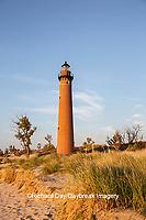 64795-01903 Little Sable Point Lighthouse near Mears, MI