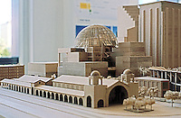 Rob W. Quigley: San Diego Library Project, 1997.