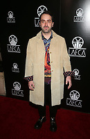 LOS ANGELES, CA - JANUARY 11: Joe Talbot, at the 2020 Los Angeles Critics Association (LAFCA) Awards Ceremony at the InterContinental Los Angeles Century City in Los Angeles, California on January 11, 2020.   <br /> CAP/MPI/SAD<br /> ©SAD/MPI/Capital Pictures