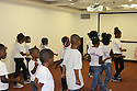 CPDC Closing Summer Camp Ceremony
