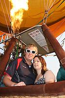 20111001 Hot Air Cairns 01 October