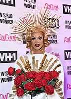 "13 May 2019 - Los Angeles, California - Shuga Cain. ""RuPaul's Drag Race"" Season 11 Finale held at the Orpheum Theatre.        <br /> CAP/ADM/BT<br /> ©BT/ADM/Capital Pictures"