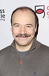 Danny Burstein attends the Seth Rudetsky Book Launch Party for 'Seth's Broadway Diary' at Don't Tell Mama Cabaret on October 22, 2014 in New York City.
