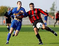 Football October 2005