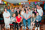 18th Birthday : Laura Jayne Knight, Listowel celebrating her 18th birthday with family & friends at Mike the Pie's Bar, Listowel on Friday night last.