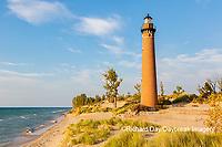 64795-03002 Little Sable Point Lighthouse near Mears, MI