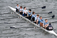 Crew: 211  Eton Coll  Event: J15 School 2nd eights<br /> <br /> Schools' Head of the River 2017<br /> <br /> To purchase this photo, or to see pricing information for Prints and Downloads, click the blue 'Add to Cart' button at the top-right of the page.