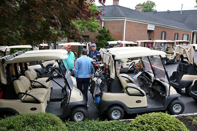 Ocean Medical Center Golf Event, Brielle, NJ