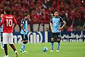 Soccer : AFC Champions League 2017 Quarter-final Urawa Reds 4-1 Kawasaki Frontale