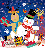 Alfredo, CHRISTMAS SANTA, SNOWMAN, WEIHNACHTSMÄNNER, SCHNEEMÄNNER, PAPÁ NOEL, MUÑECOS DE NIEVE, paintings+++++,BRTOXX11119,#x#