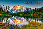 Tom Mackie, LANDSCAPES, LANDSCHAFTEN, PAISAJES, photos,+America, American, Americana, Mt. Shuksan, North America, Pacific Northwest, Picture Lake, Tom Mackie, USA, Washington, autum+n, autumnal, colorful, colourful, dawn, daybreak, dusk, evening, evening light, fall, horizontal, horizontals, inspiration, i+nspirational, inspire, lake, landscape, landscapes, morning, mountain, natural, nature, no people, peace, peaceful, peak, ref+lecting, reflection, reflections, rugged, scenery, scenic, season, snow capped mountains, s,America, American, Americana, Mt.+,GBTM170486-1,#l#, EVERYDAY