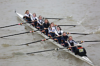Crew: 237   King's College London   W Novice<br /> <br /> Quintin Head 2018<br /> <br /> To purchase this photo, or to see pricing information for Prints and Downloads, click the blue 'Add to Cart' button at the top-right of the page.