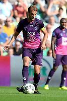 GRONINGEN - Voetbal, FC Groningen - FC Utrecht,  Eredivisie , Noordlease stadion, seizoen 2017-2018, 27-08-2017,   FC Utrecht speler Willem Jansen