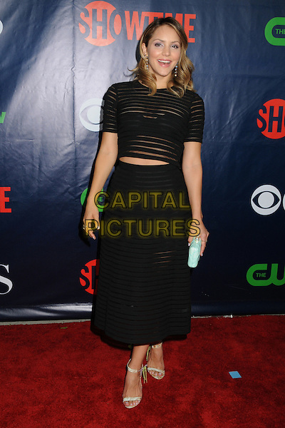 17 July 2014 - West Hollywood, California - Katharine McPhee. CBS, CW, Showtime Summer Press Tour 2014 held at The Pacific Design Center. <br /> CAP/ADM/BP<br /> &copy;Byron Purvis/AdMedia/Capital Pictures