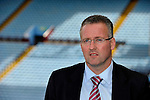 060612 Paul Lambert Aston Villa new manager