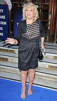 Elaine Paige at the &quot;The King and I&quot; play press night, The London Palladium, Argyll Street, London, England, UK, on Tuesday 03 July 2018.<br /> CAP/CAN<br /> &copy;CAN/Capital Pictures