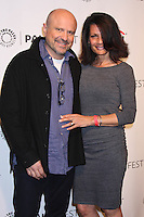 "Enrico Colantoni<br /> at PALEYFEST Presents: ""Veronica Mars,"" Dolby Theater, Hollywood, CA 03-13-14<br /> David Edwards/DailyCeleb.com 818-249-4998"