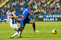 Levante - Espanyol (26-10-2013)